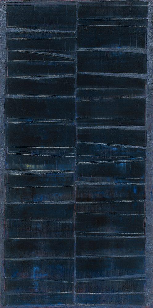 Uten tittel, 2001