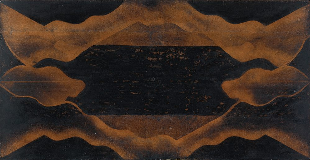 Jordengel II,1990