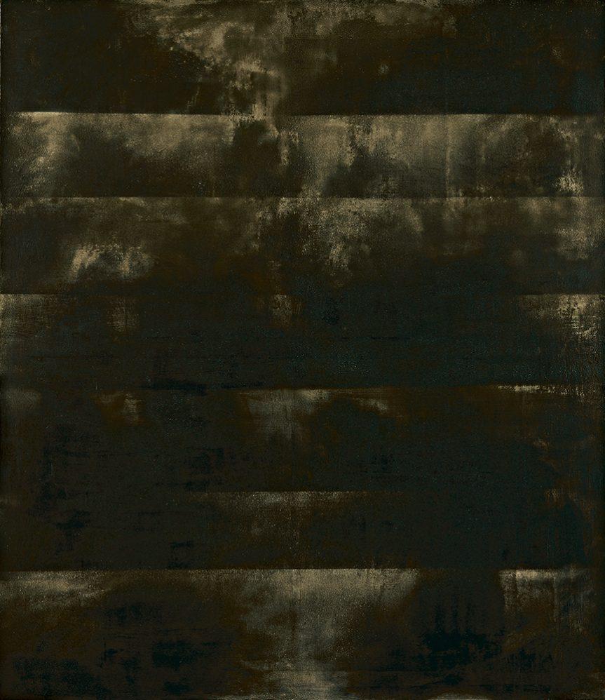 The Morain itself, lifts for six horizon-1989