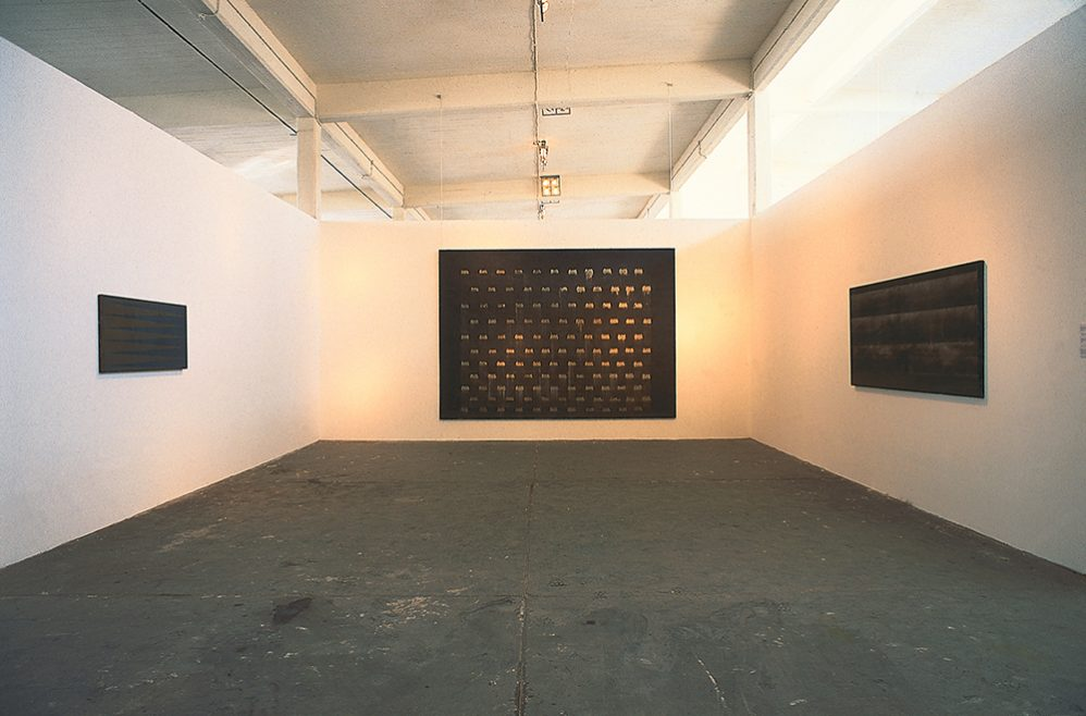 4th International Istanbul Biennal, 1995