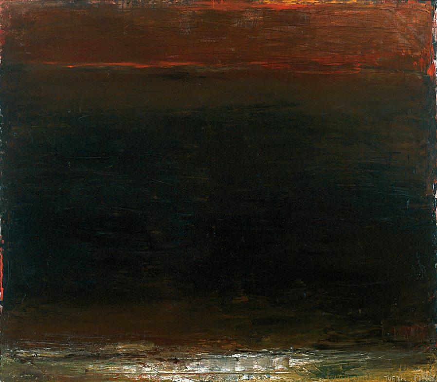 Sort sol I,1986
