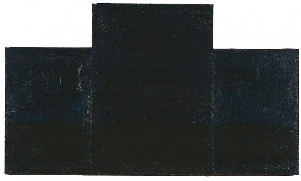 Getsemane,1987