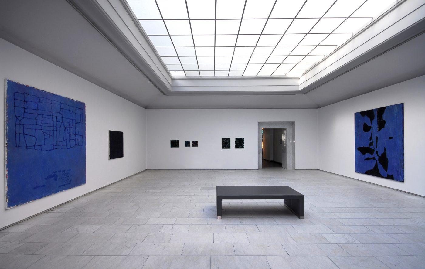 installation kunstnerforbundet 2009