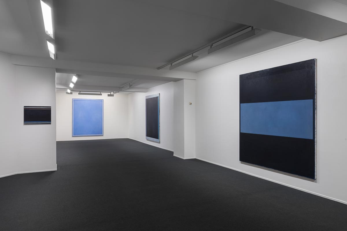 2016-Installation view galleri k