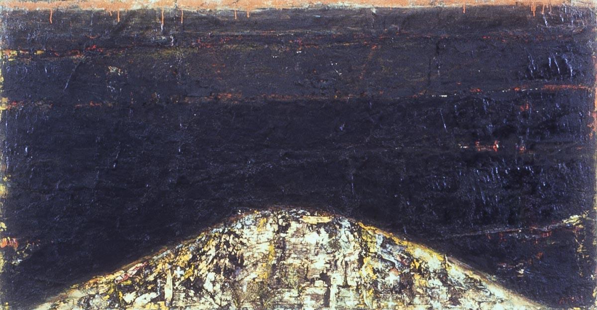 Lys faller inn – 1986