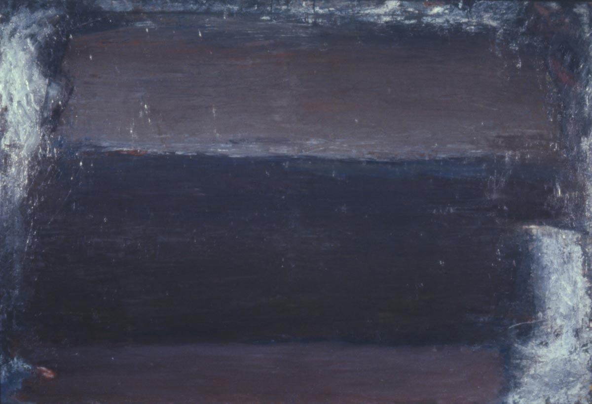 Seascape – 1986